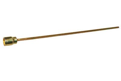 Pootsleutel voor accuboor 19MM lengte 55cm.