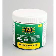 Polijst pasta grof petatur 1