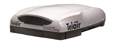 Telair Dualclima 8400H dakairco incl. montage*