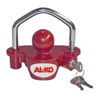 AL-KO Universeel beugelslot Compact