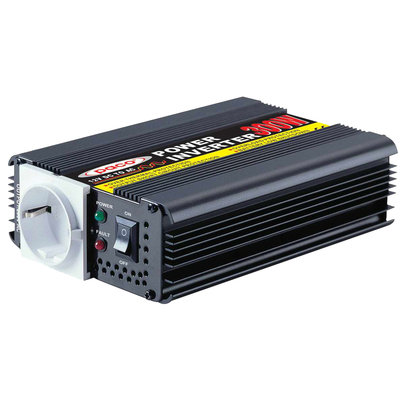 Paco IV 300W inverter gemodificeerde sinus
