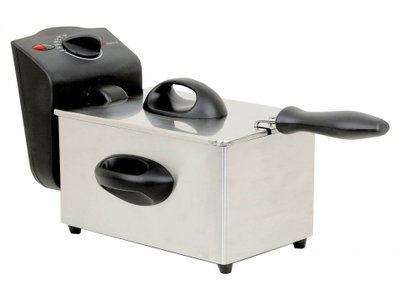 Camping friteuse 800W
