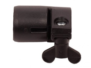 Dorema Buisklem 25,5mm voor Fibre Frame