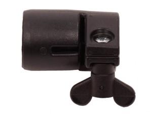 Dorema Buisklem 30mm voor Fibre Frame