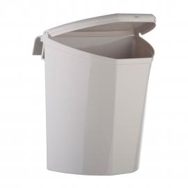 DWS afvalemmer 9 liter