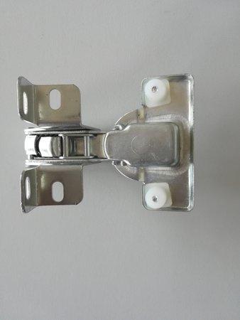 Hobby bovenkastscharnier,22mm