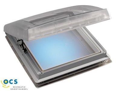 Thule dakluik Omnivent 40x40cm transparant