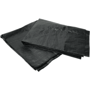 Eco gronddoek 2,5X3