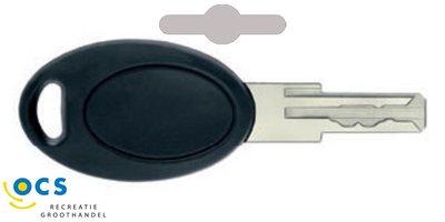 Sleutel HSC nummer 85487 a 2 stuks