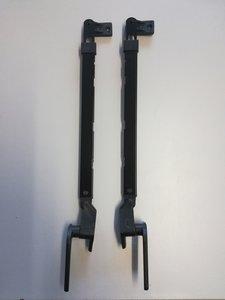 Raamuitzetter parapress links+rechts 25cm