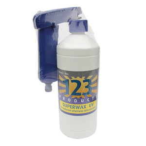 123 Superwax UX met sprayer