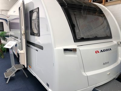 Adria Adora 512 UP 2020 All-in