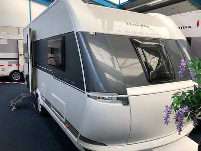 Hobby 540 UL Excellent 2020 All-in