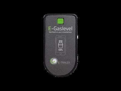 E-Trailer E-Gaslevel
