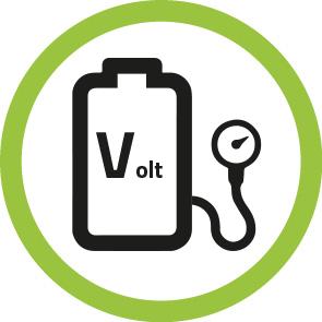 E-Trailer E-Volt