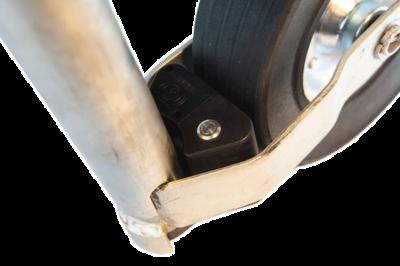 E-Trailer E-Load Safety & stabiliy