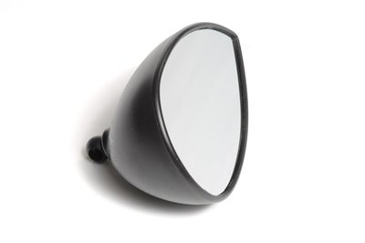 Milenco Aero Mirror Head Flat.