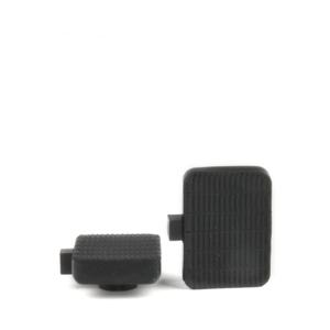 Milenco Aero mirror pads (2 stuks)