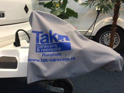 Disselhoes Tak Caravans