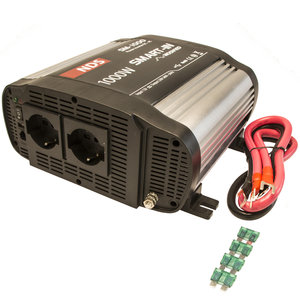 NDS SM-1000 inverter 12V 1000W